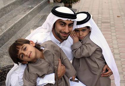 Арабский менталитет