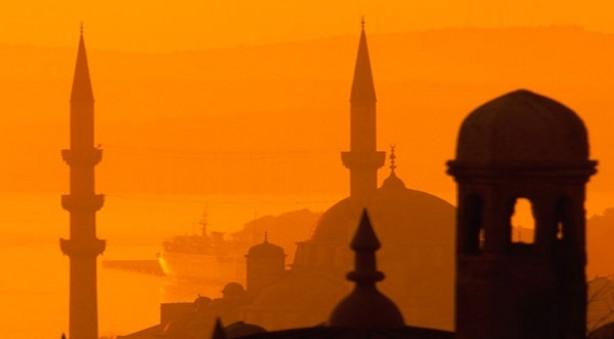 Угасание арабского